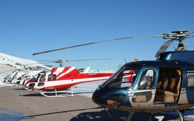 First state-of-the-art heliport in Southern Africa